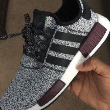 simpleclothesv £º Adidas NMD R1 Men's and women's shoes