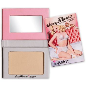 theBalm Cosmetics Sexy Mama Translucent Powder