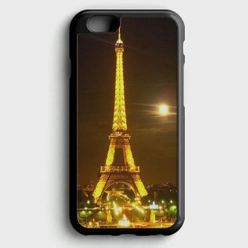 The Eiffel Tower iPhone 6 Plus/6S Plus Case