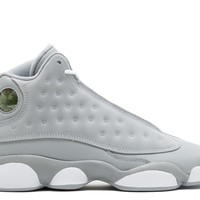 Air Jordan 13 Retro Wolf Grey GS
