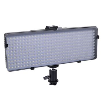 Kodak SL3200 Variable Color Temperature Adjustable LED Light (Black)