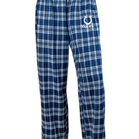 Ladies Colts Flannel Pants at ColtsProShop.com