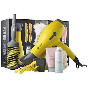 Drybar Peace on Earth, Good Hair to All - The Perfect Blowout Kit