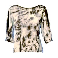Free Spirit Tie Dye Shirt on Sale for $29.99 at HippieShop.com