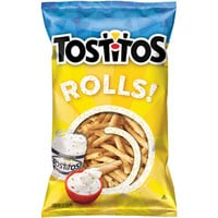 Walmart: Tostitos Rolls, 14 oz.