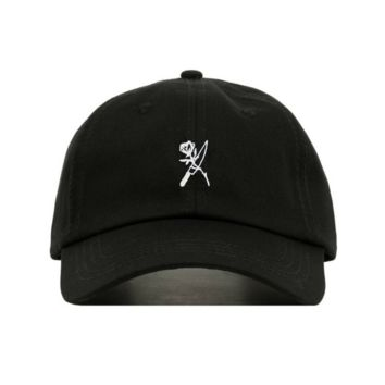 Bad Romance Dad Hat