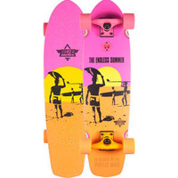 DUSTERS CALIFORNIA Endless Summer Cruiser
