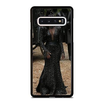 ONCE UPON A TIME EVIL QUEEN Samsung Galaxy Case