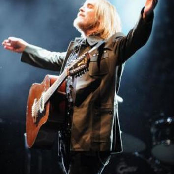 Tom Petty Poster 24inx36in