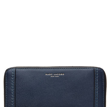 Marc Jacobs - Maverick Continental Leather Wallet