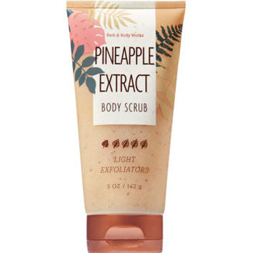 PINEAPPLE EXTRACTBody Scrub