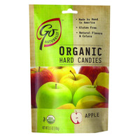 Organic Apple Hard Candy
