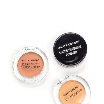 So Flawless Color Correcting Set