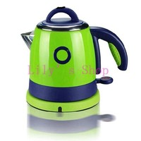 Quick Water Kettle Automatic Shut Off Electric Kettle Boiler