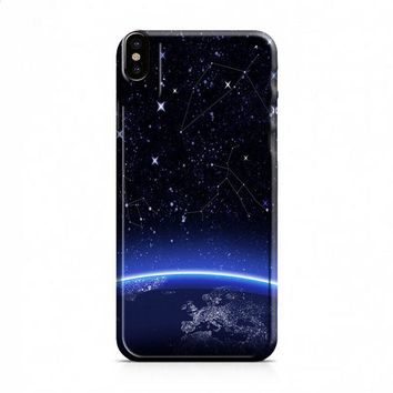 Constellation space- iPhone X case
