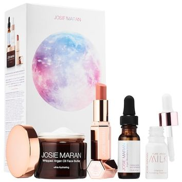 Magical Glowing Skin Essentials - Josie Maran | Sephora