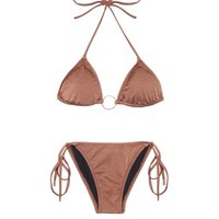 Miami triangle bikini | Melissa Odabash | MATCHESFASHION.COM US