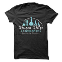 Walter White Laboratories - On Sale