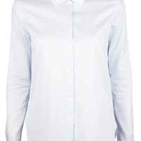 Oxford Contrast Collar Shirt
