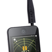Mr. Ghost EMF Detector For iPhone