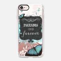 Dreams  iPhone 7 Capa by Li Zamperini Art | Casetify