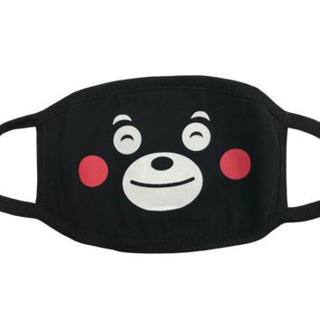 Happy Bear Surgical Mask