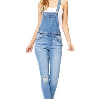 Reflection Denim Overalls