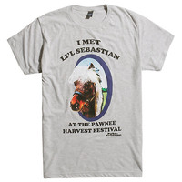 Parks And Recreation Li'l Sebastian