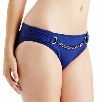 Bleu By Rod Beattie Chain Link Hipster Bottom