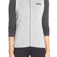 Patagonia 'Better Sweater' Vest | Nordstrom