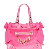 Juicy Couture | Iconic Charm Velour Daydreamer