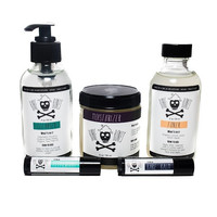 Cross Bone Organic Skin Care Set