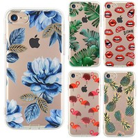 Cute Patterned Phone Cases
