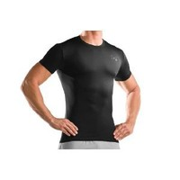 Amazon.com: Men's Tactical HeatGear® Compression Shortsleeve T-Shirt Tops by Under Armour: Sports & Outdoors