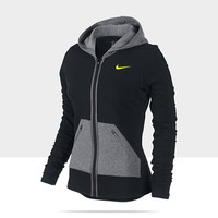 Check it out. I found this Nike Seasonal Knit Women's Tennis Jacket at Nike online.