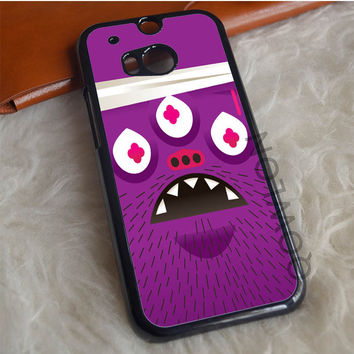 Monstertotem HTC One M8 Case