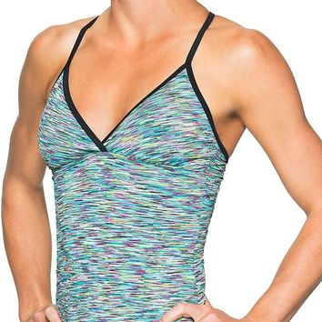 Athleta Womens Hanalei Bay Mia Tankini