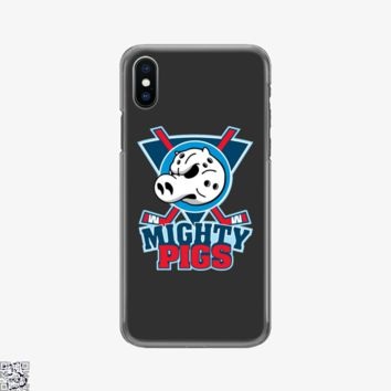 Mighty Pigs, The Simpsons Phone Case