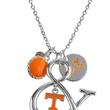 University of Tennessee Charm Necklace