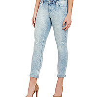 Jessica Simpson Forever Denim Cropped Jeans