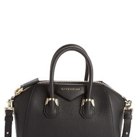 Givenchy Medium Antigona Calfskin Leather Satchel | Nordstrom