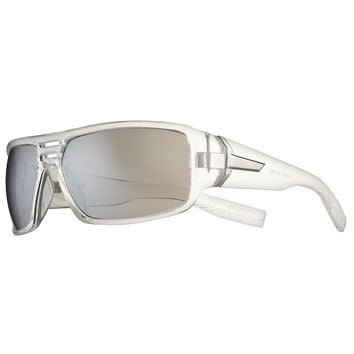 Rock & Republic Clear Sunglasses - Men (White)