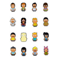 Bob's Burgers Enamel Pin Series : Blind Box