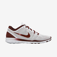 The Nike Free TR 5 Women's Training Shoe.