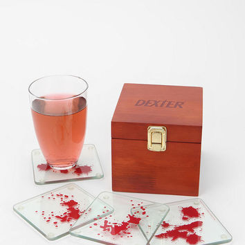 Urban Outfitters - Dexter Coaster - Set Of 6