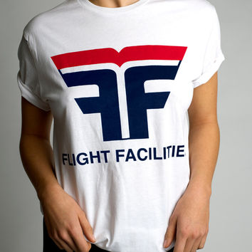 Flight Facilities T-Shirt