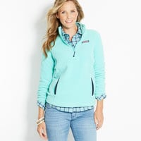 Shop Fleece: 1/4-Zip Fleece for Women | Vineyard Vines