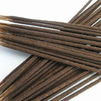 100 Unscented Incense Sticks 10.5""