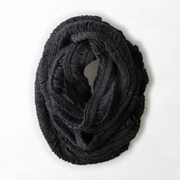 AEO AIRY KNIT LOOP SCARF