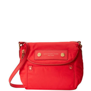 Marc by Marc Jacobs Preppy Mini Nylon Natasha Crossbody